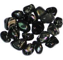 Cuarzo ahumado (ónix negro)