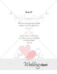 Cómo diseñar las tarjetas de invitación a tu boda