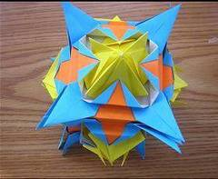 Diagramas de origami para descargar