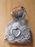 Souvenirs para boda de plata