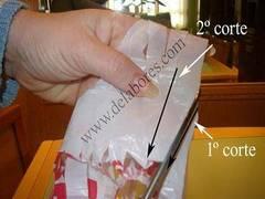 Cómo tejer con bolsas de plástico