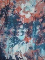 Tintes vegetales caseros para batik