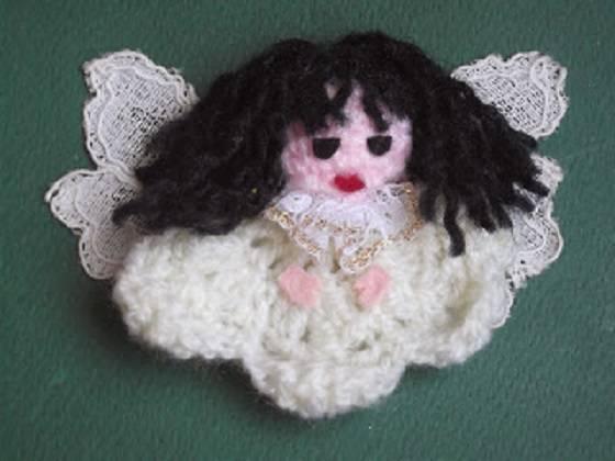 adornos navide os tejidos a crochet paso a paso