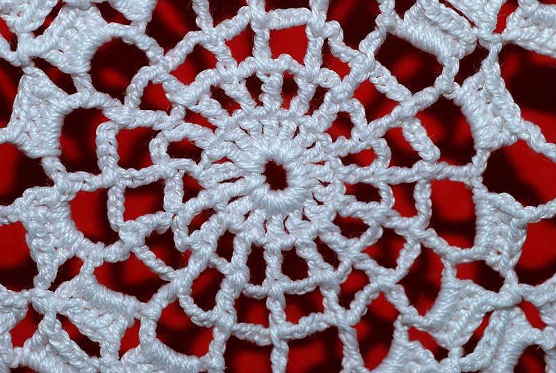 Patrones para tejer bolsos a crochet - Innatia.com