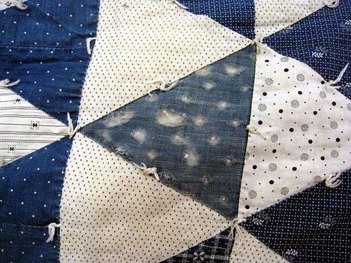 Como hacer un cuadrado en patchwork creaciones - Como hacer pachwork ...