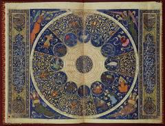 zodiac circulo