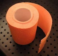 papel toilette
