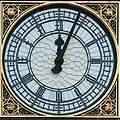 Cómo crear patrones de relojes para bordar en punto cruz