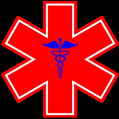 Símbolo de salud