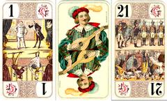 carta tarot