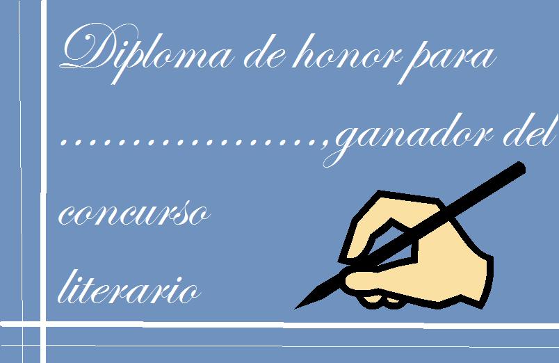10 plantillas de diplomas para niños para imprimir - Innatia.com