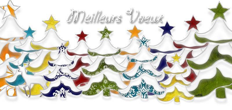 2 postales originales de felicitacin de Navidad 2 tarjetas de