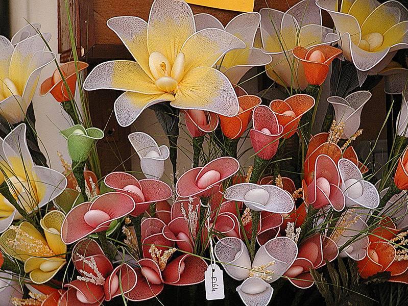 Ideas Para Decorar Con Flores Naturales Y Artificiales Innatiacom