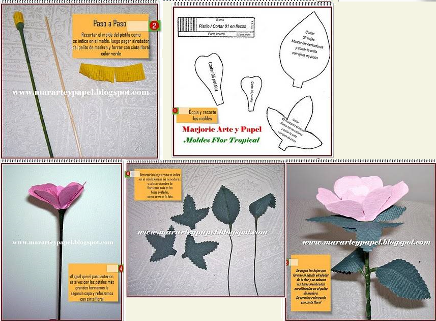 Ideas para decorar con flores naturales y artificiales - Cortinas de goma ...