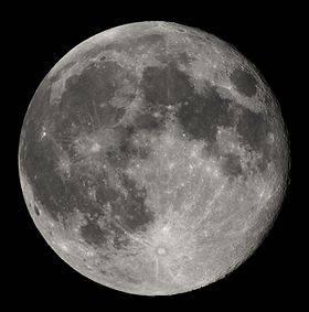 Cómo son las fases de la luna hoy y para qué sirven :: Calendario de ...