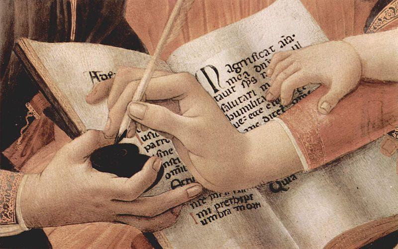 Oración La Magnifica, poderosa para protección