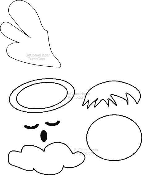 como dibujar un galleta arbol para navidad paso a paso