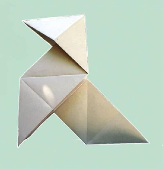 Historia Del Origami Origen De La Papiroflexia Evolucion Del