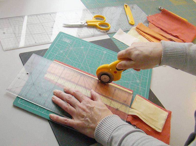 Camisetas patchwork paso a paso dibujos y patrones para - Como hacer pachwork ...