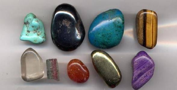 Cu l es tu piedra de la suerte seg n tu signo del zod aco for Cual es el color piedra