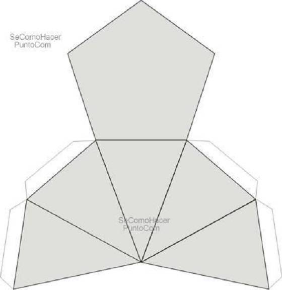 Dibujos para hacer figuras geom tricas c mo hacer for Las formas geometricas