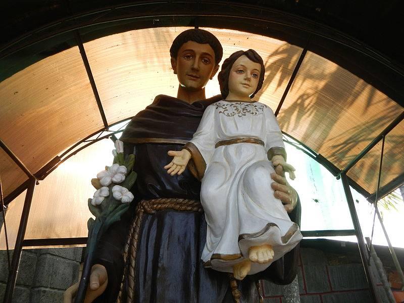 Oración A San Antonio Para El Amor Consigue Pareja Y Recupera El