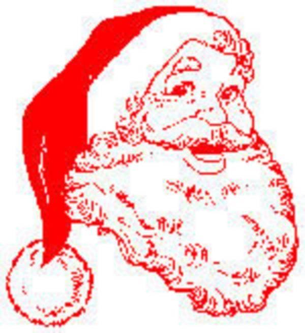Dibujos de Navidad para pintar e imprimir :: Dibujos de la Navidad ...