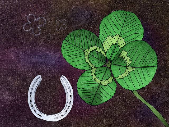Atrae la suerte con este poderoso hechizo de magia blanca - Conjuro buena suerte ...