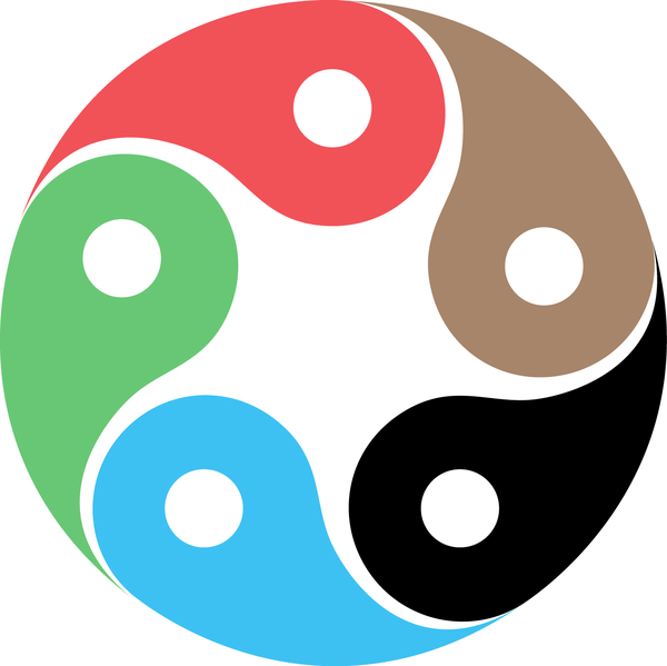 Feng shui para la buena suerte amuletos y talismanes - Como contrarrestar la mala suerte ...